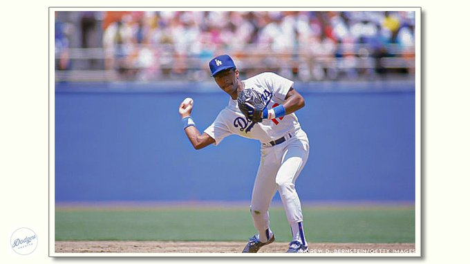 Happy Birthday to 1989 NL All-Star and former second baseman Willie Randolph: Born July 6, 1954!