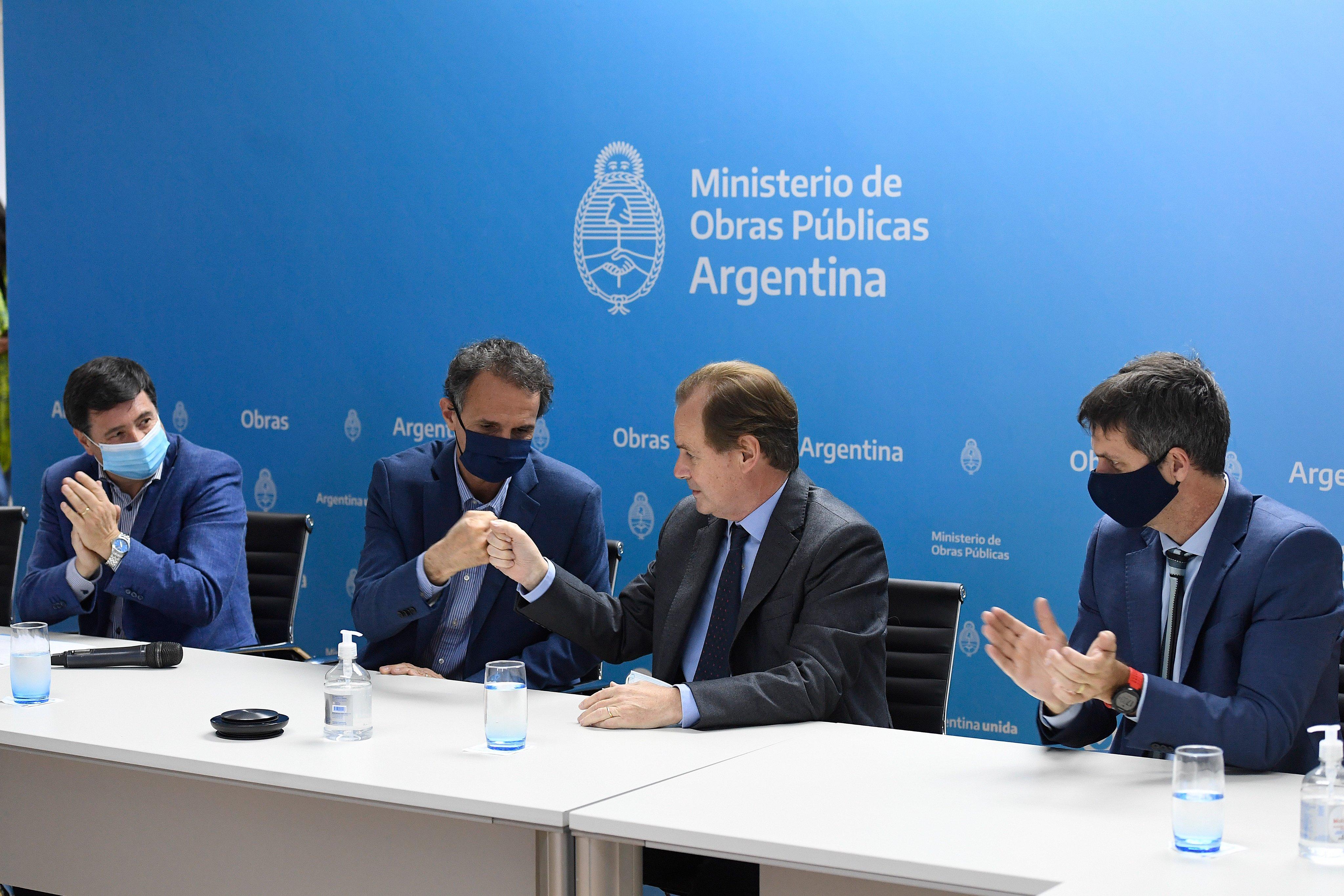 Nación construirá 18 Centros de Desarrollo Infantil en 16 localidades de Entre Ríos