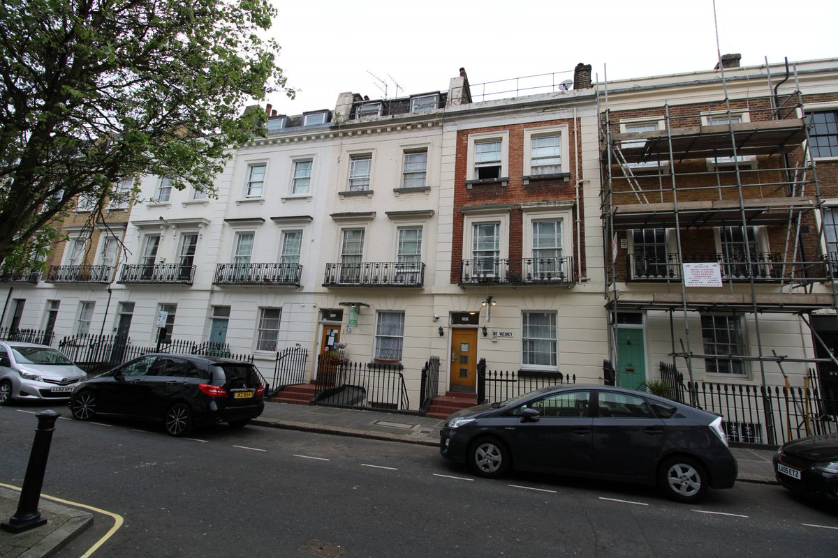London Properties are pleased to offer to the market Established bed & breakfast 26 letting rooms Two interconnecting period buildings Close to Victoria Underground & Coach Station Asking Price £6,349,950 https://t.co/31wxYl8ZX7 https://t.co/Hk6JVFcSDb