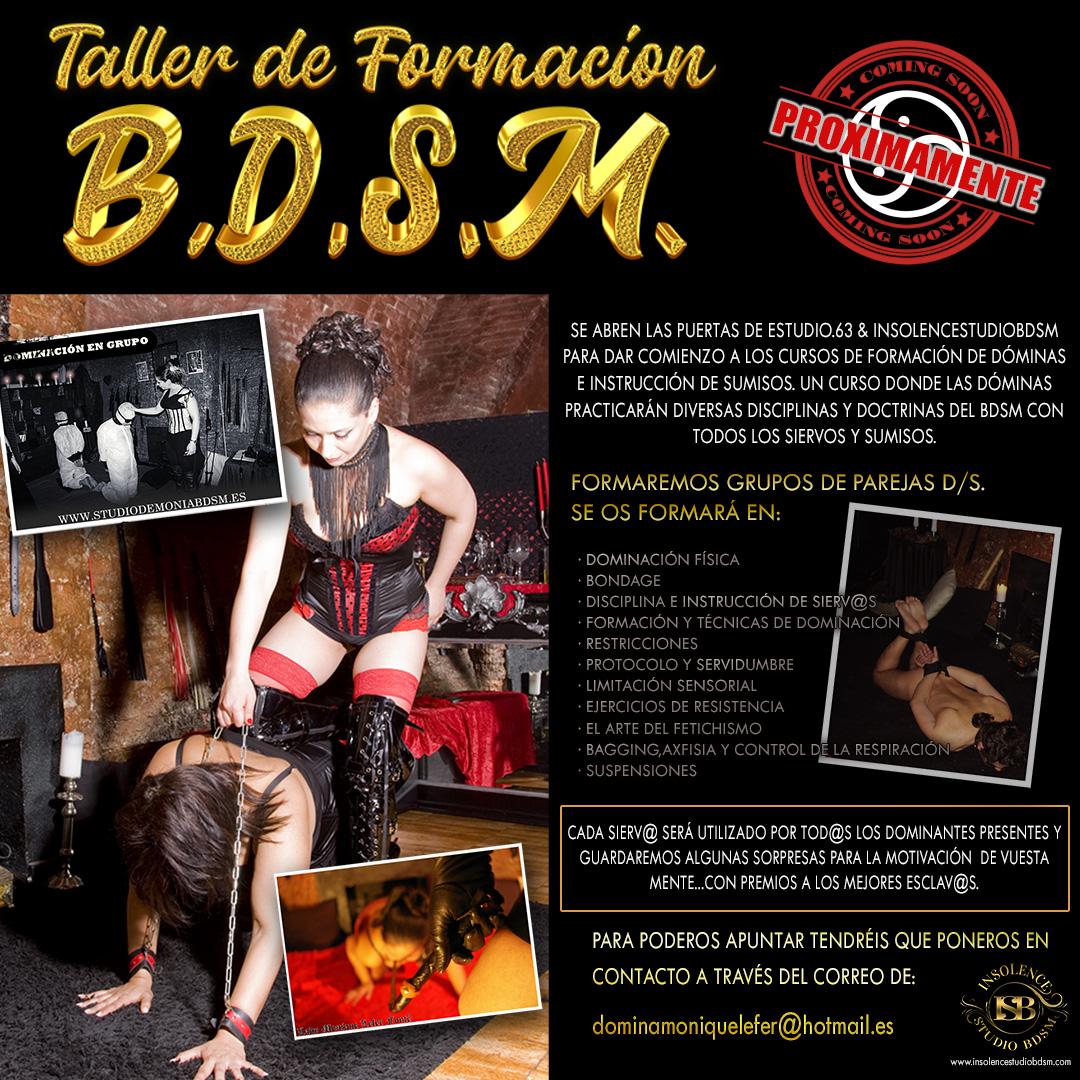 De bdsm BDSMtests
