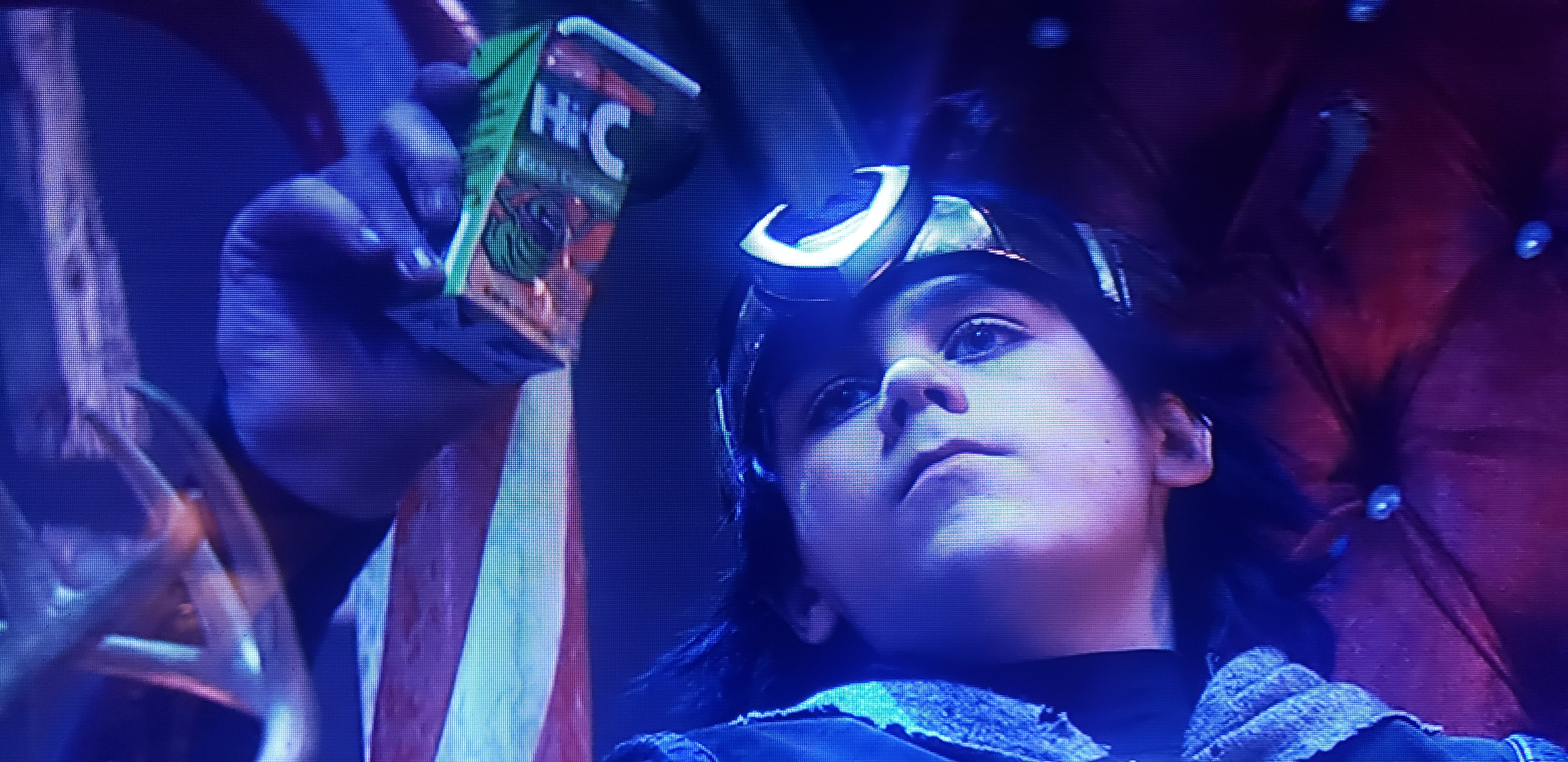 """mrbijou33 on Twitter: """"Just watched episode 5 of Loki and what grabbed my attention was Kid Loki was drinking some Hi-C Ecto Cooler!🤘😊 https://t.co/YCv5IFPoKQ"""" / Twitter"""