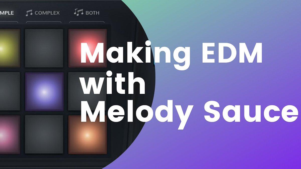 EVAbeat Melogy Sauce Pro 2022 VST Plugin Crack Free Download
