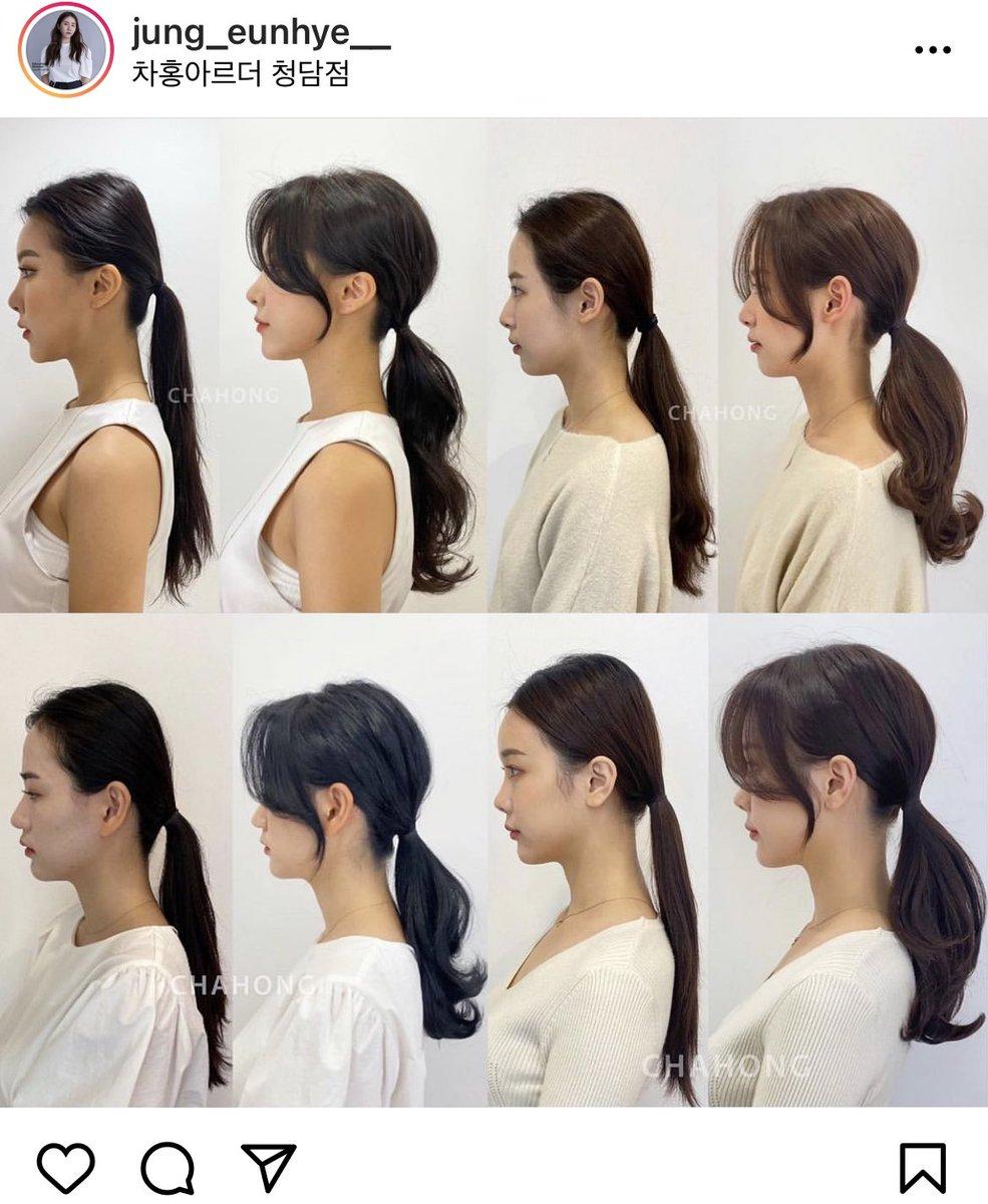 とりあえず、こういう前髪をすれば美人度が上がる。そしてほぼ万人に似合う、神前髪。