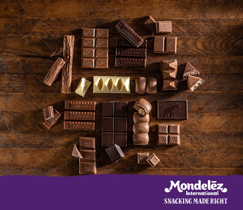 What would life be like without the goodness of chocolate? Glad we'll never know! Happy World Chocolate Day. 🍫 💜 https://t.co/gbYHCn1B75