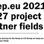 The project and partner fields of  for the period 2021-2027 have been decided. Interact will soon approach programmes with instructions on data transfers to . You can find the new fields in this handbook: https://t.co/13wAIK0TeR https://t.co/HHOgnbVrUD