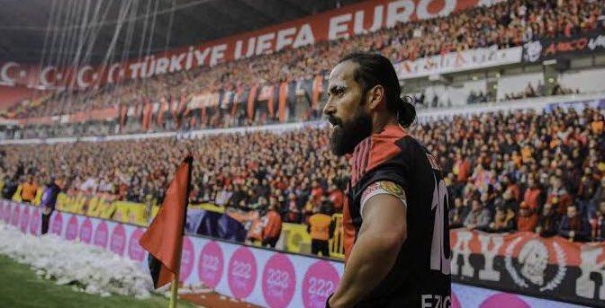 Erkan Zengin'den Eskişehirspor'a mesaj