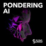 """Image for the Tweet beginning: Check out the @SASsoftware """"Pondering"""