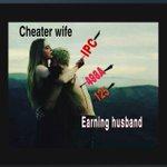 Image for the Tweet beginning: क्यूँ औरत cheater बन जाती