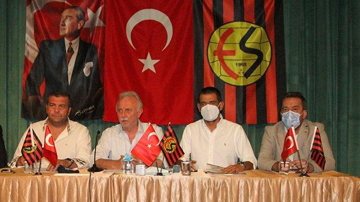 Eskişehirspor'dan kritik ziyaret