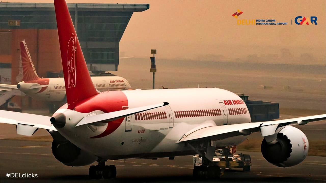 दिल्ली हवाई अड्डे के टर्मिनल-2 से विमान सेवाएं 22 जुलाई से फिर शुरु होगी
