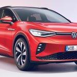 Image for the Tweet beginning: NEWS: The hot Volkswagen ID.