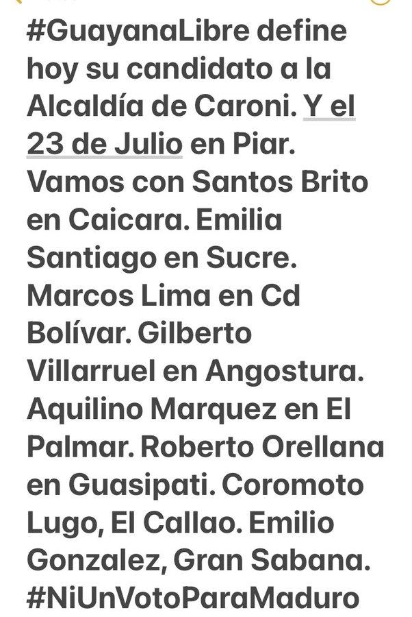 NOTICIA DE VENEZUELA  - Página 18 E5xu_MRWUAIVjrK?format=jpg&name=900x900