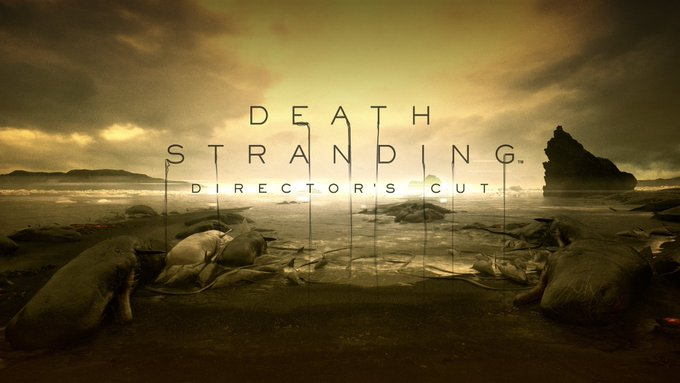 Death Stranding Director's Cut Download Size Revealed, Pre-Orders Now Live
