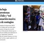 Image for the Tweet beginning: La  destaca: Estudio manifiesta