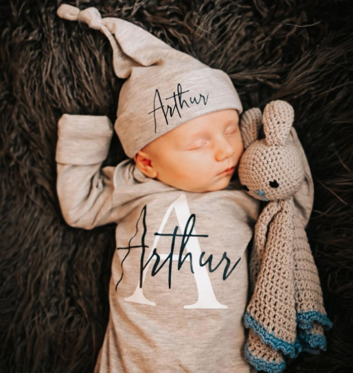 A is for Arthur. 🥰 #mywinniebaby #ChooseOrlandoHealth https://t.co/Qfhwoo2IW2