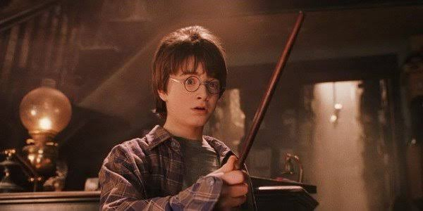 Happy Birthday Harry Potter     Harry Potter series>>>>>>