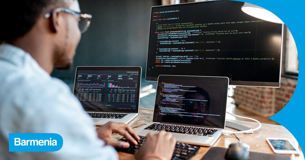 #WeAreHiring Wir suchen #Softwareentwickler:innen für Java (w/m/d), um neue Features zu entwickeln und unsere Systeme auszubauen! 💻 ↗️ https://t.co/m1NFtx5wRi Das passt zu Ihnen? Dann melden Sie sich bei uns! #Barmenia https://t.co/k64qdbDeEf
