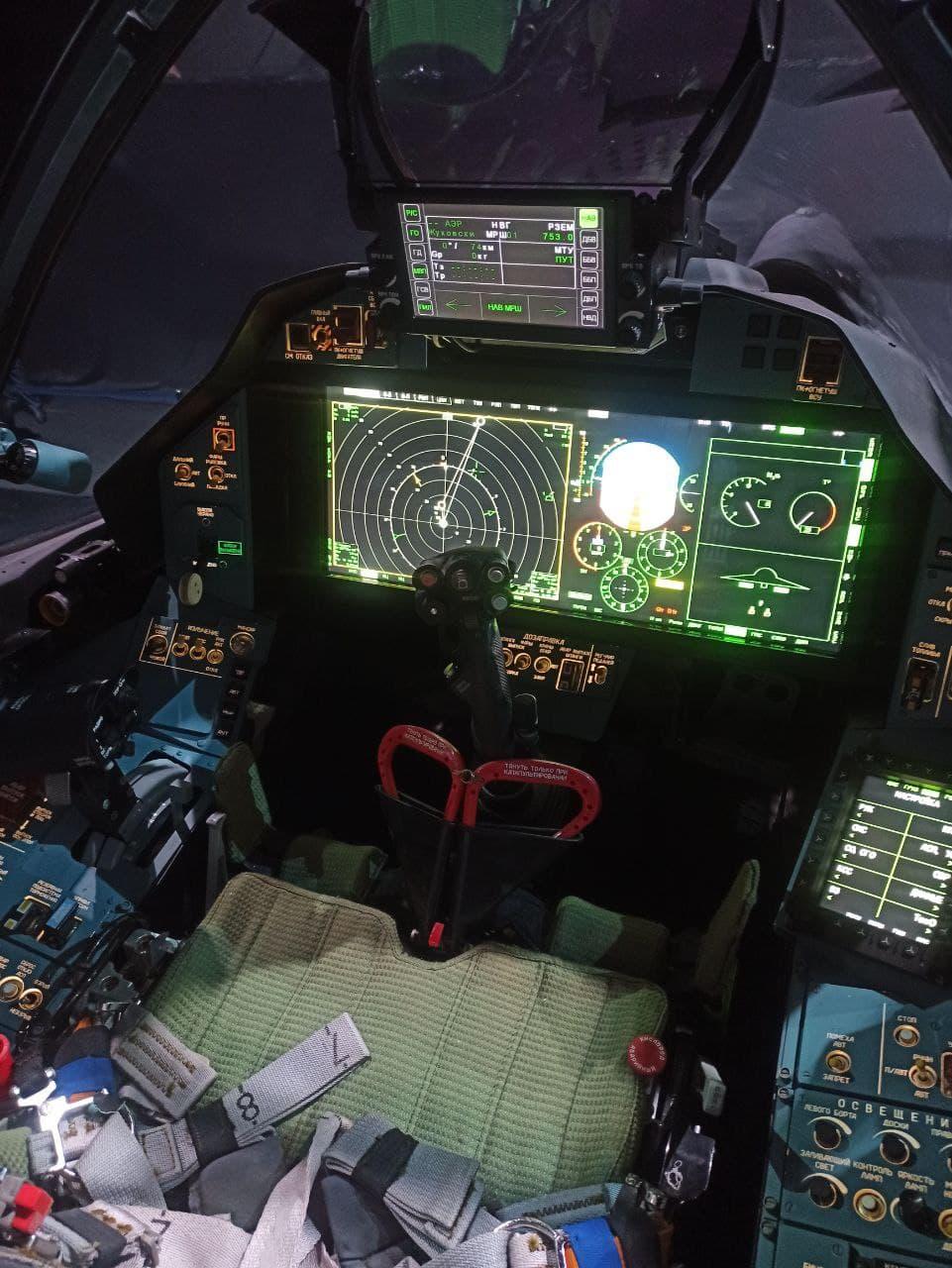 روسيا ستكشف عن مقاتلة جيل خامس خفيفة مشابهة ل اف35 في معرض ماكس  - صفحة 2 E6-J-03XIAIosrz?format=jpg&name=large