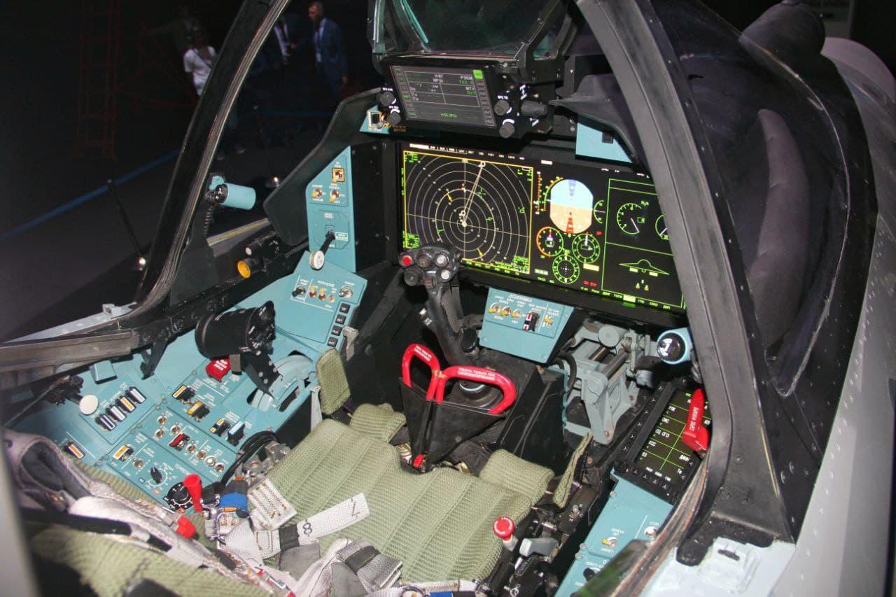 روسيا ستكشف عن مقاتلة جيل خامس خفيفة مشابهة ل اف35 في معرض ماكس  - صفحة 2 E6-J-09X0AMLj_K?format=jpg&name=large