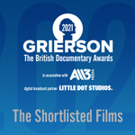 Image for the Tweet beginning: The @GriersonTrust have announced the