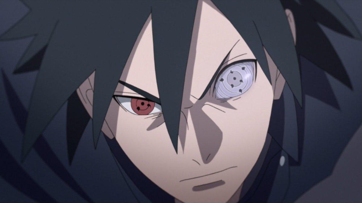 @konohadobr's photo on Sasuke
