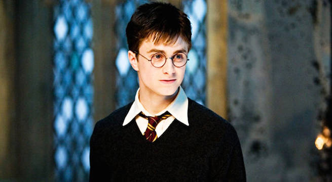 Happy 32th birthday our Harry Potter.