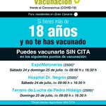 Image for the Tweet beginning: #coronavirusgrancanaria
