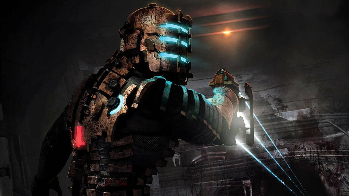 @pushsquare's photo on Dead Space