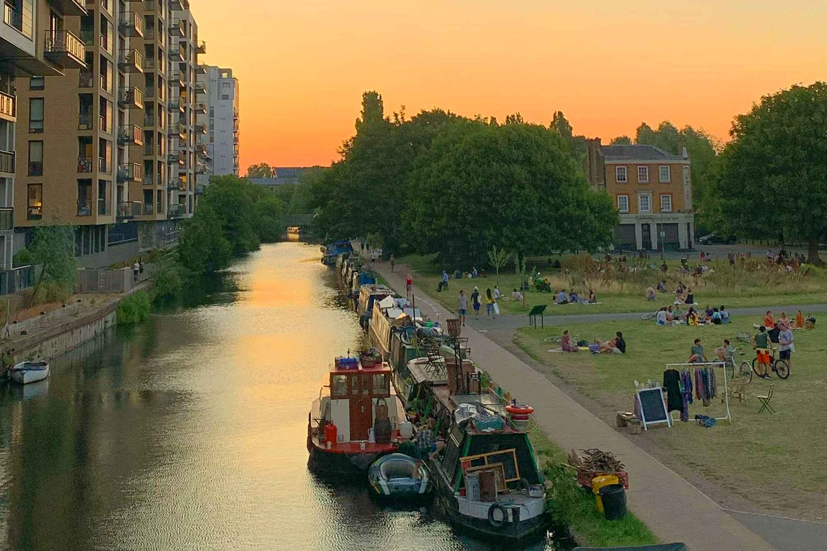 The time has come for a truly Roman Summer 🌞  From festivals to foraging, pub gardens to unexplored parks, check out our guide to the best things to do in East London this Summer 2021.  https://t.co/1fcuxKIxzA https://t.co/TXdx2UM1kr