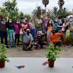 Image for the Tweet beginning: #arucasbienestarsocial El Centro Ocupacional de