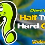 Image for the Tweet beginning: Dave's Half Two Hard One: