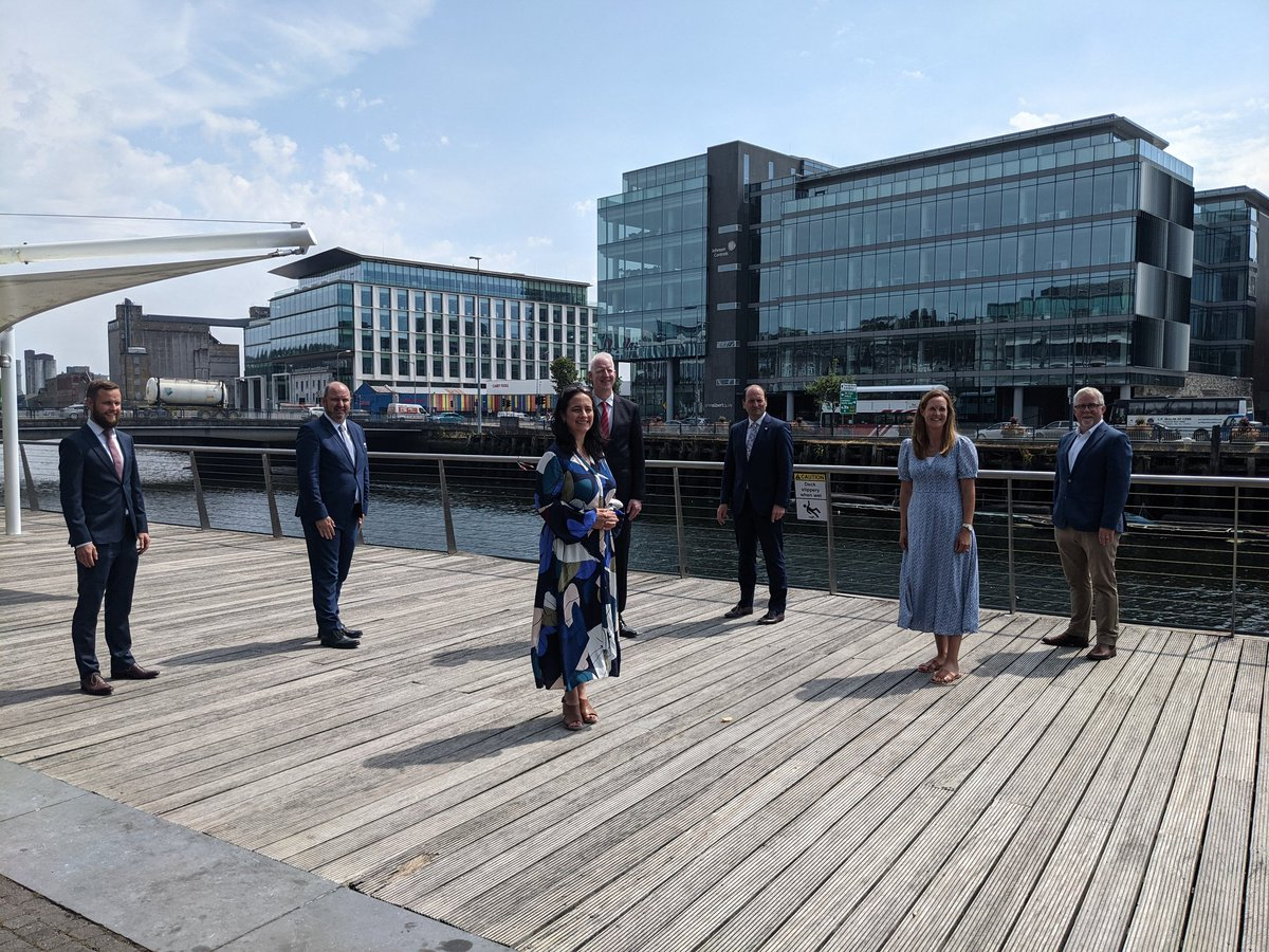 Today I've announced €30m for  🟢visitor attractions 🟢activity operators 🟢tourism accommodation providers  as part of @Failte_Ireland's Strategic Tourism Business Continuity Scheme  Great to meet with leading sector colleagues today in Cork City  https://t.co/gXlqyf5EiJ https://t.co/LhRx7okhOw