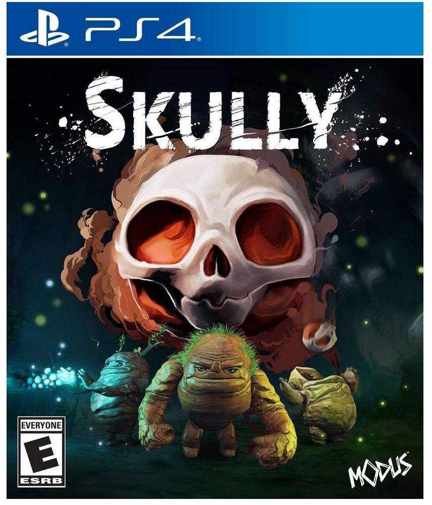 Skully (PS4) $10.99 via Amazon (Prime Eligible).