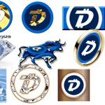 Image for the Tweet beginning: As it appears the #DigiByte