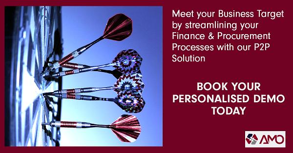 Image for the Tweet beginning: Streamline your Finance & Procurement