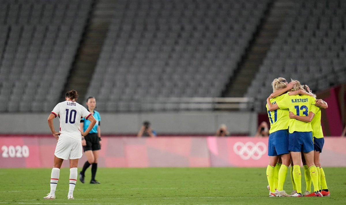 @ESPNStatsInfo's photo on Sweden 3-0