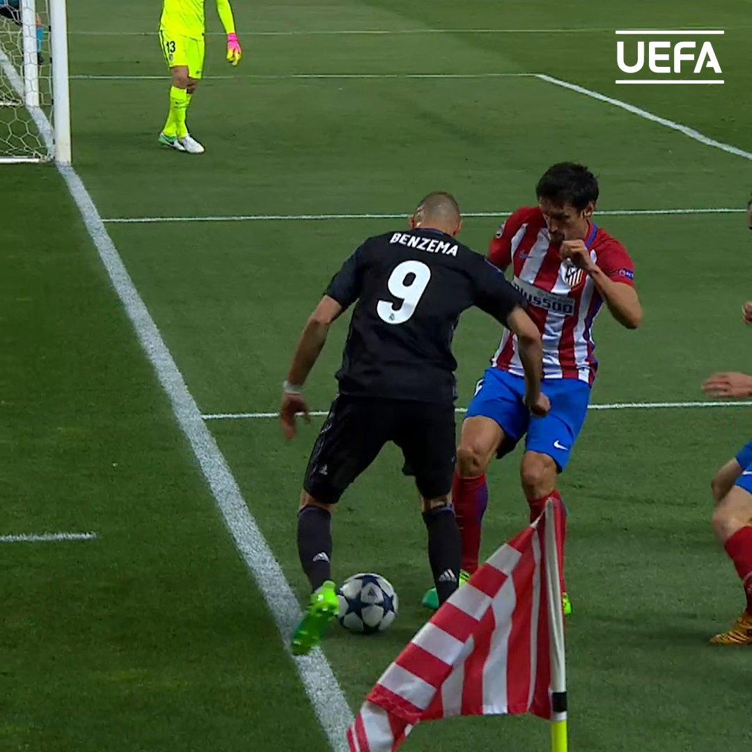 @UEFAcom_fr's photo on Benzema