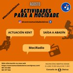 Image for the Tweet beginning: Aberto o prazo para inscribirse