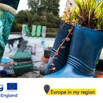 🌊 From biodegradable fishing gear to circular economy, our projects are making a durable difference on the ground in the fight against plastic pollution across the #Channel area.  ▶️ More about our #crossborder projects: https://t.co/iRd4yb5JOW #PlasticFreeJuly #PlasticsStrategy