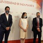 Image for the Tweet beginning: Universidad y Tecnologías de la