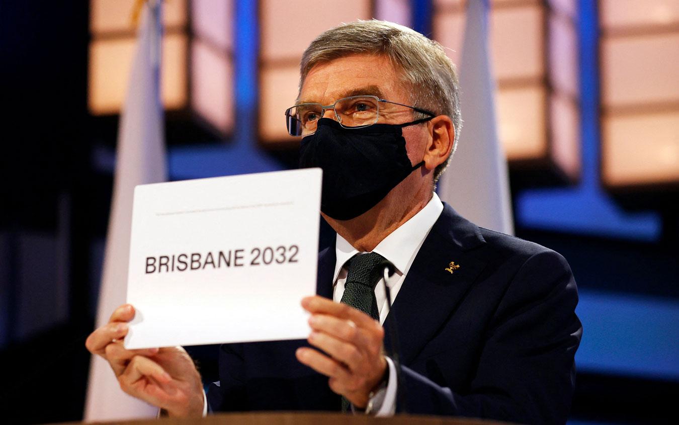 Ufficiale: i Giochi Olimpici del 2032 si terranno in Australia a Brisbane