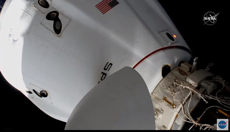 @SpaceX's photo on SpaceX