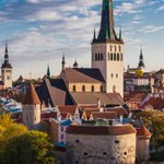 Image for the Tweet beginning: Tallinn named to @TIME's annual