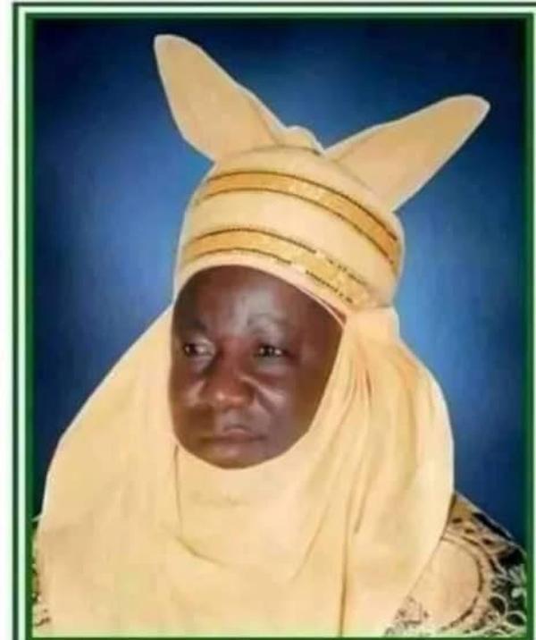 Kaduna loses a traditional ruler