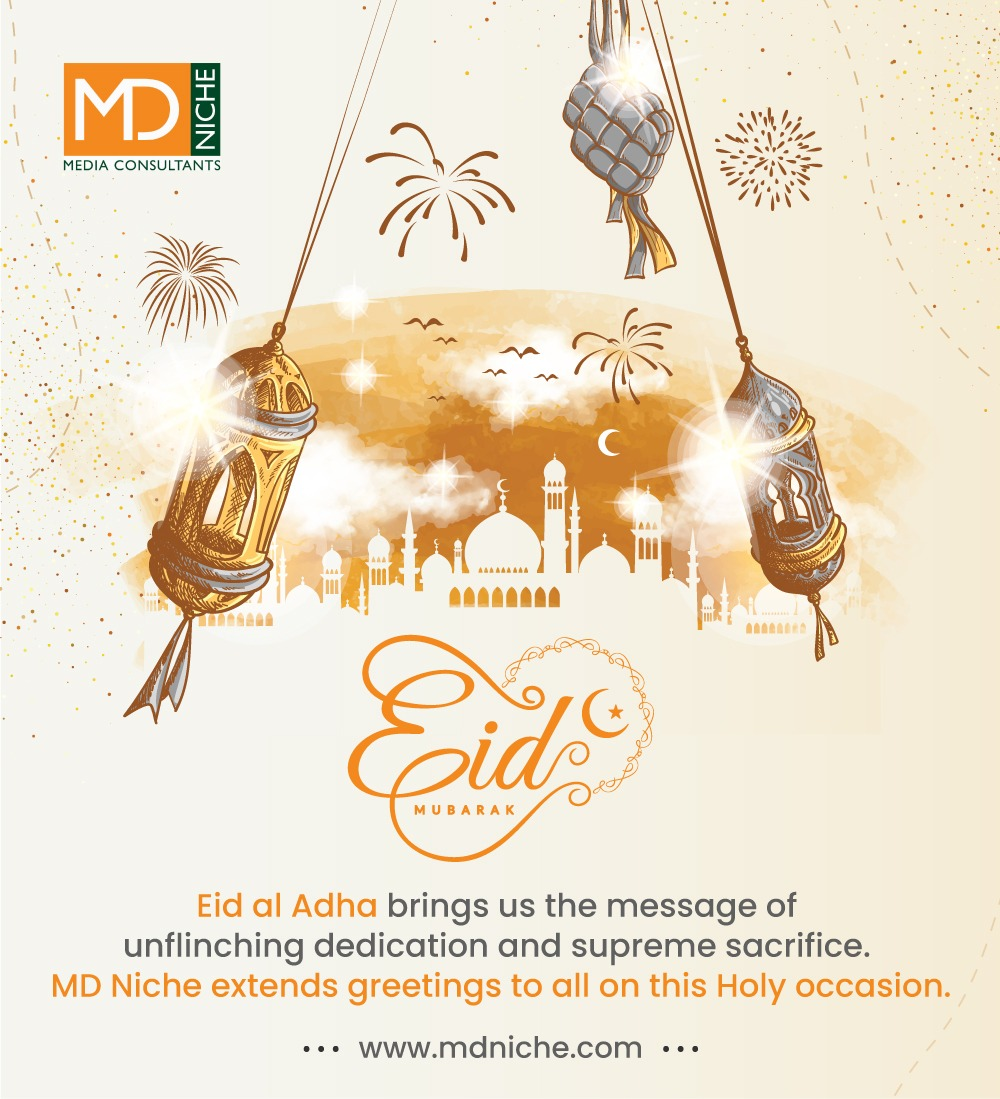 May this #EidAlAdha bring you peace, prosperity, and tranquility. #MDNiche extends greetings to all on this Holy occasion. #eidaladha #eidmubarak #iduladha #eiduladha   #happyeid #eidalfitr #mubarak #bakraeid #eidgifts https://t.co/HKYkpT8h5i