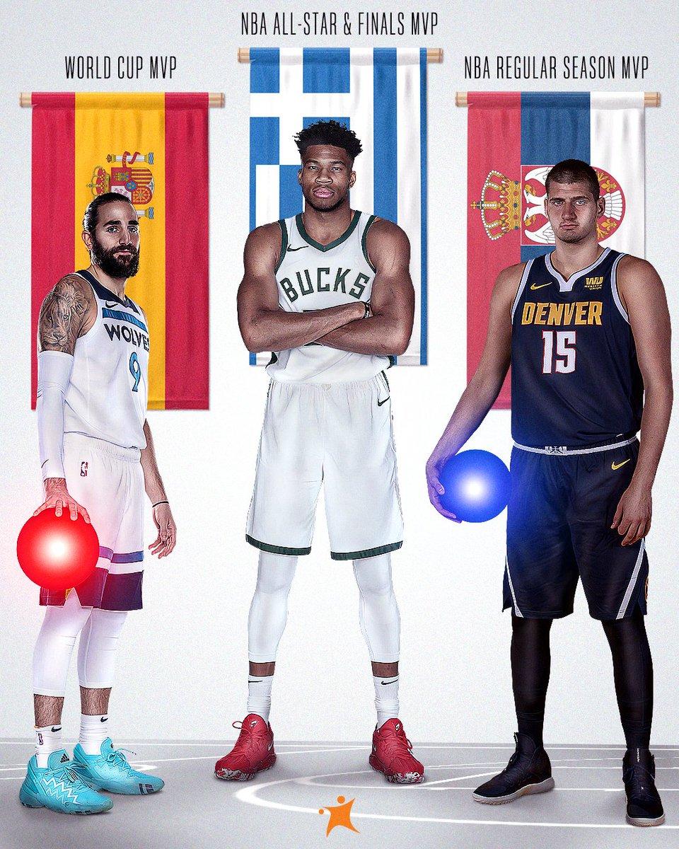 @BasketNews_com's photo on Major