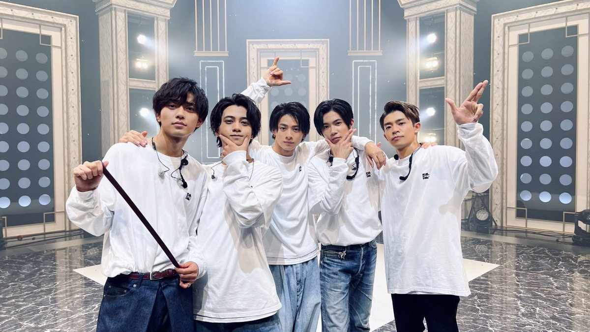 / First YouTube LIVE Thank you for tuning in  \  We felt all of your support✨  Archive is open now❗️  youtu.be/jASfuT-t974  Please feel free to rewatch it   #ティアラとKPが贈るReSense生配信 #ReSense #KingandPrince