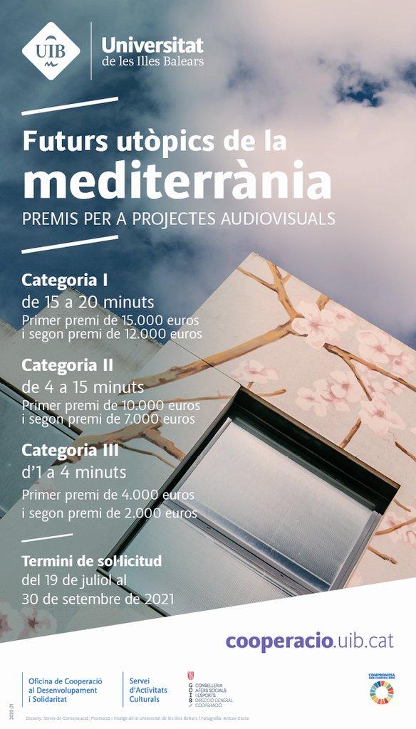 Futurs utòpics de la Mediterrània