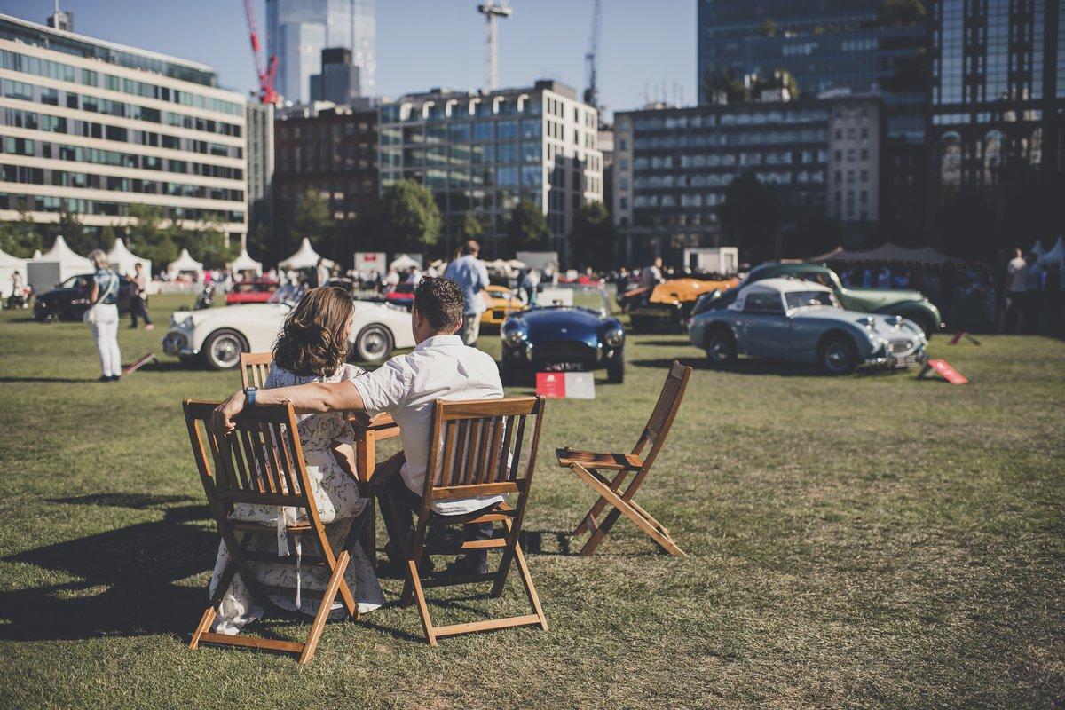 LondonConcours photo