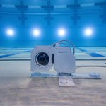 Image for the Tweet beginning: An underwater robotic camera system